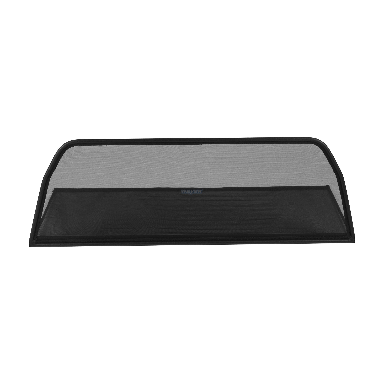 weyer windschott ford mustang iv weyer online shop f r. Black Bedroom Furniture Sets. Home Design Ideas